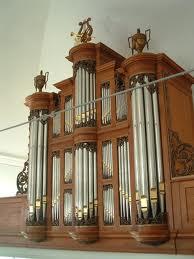 orgel Winsum