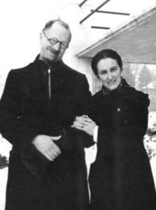 André Trocmé