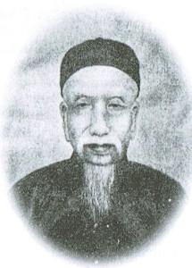 Liang Fa