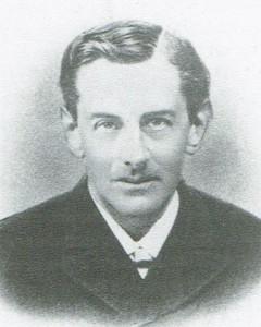 Willem van den Bergh