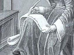 Marie Dentière