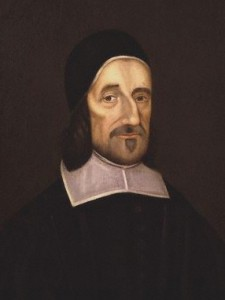 NPG 521, Richard Baxter