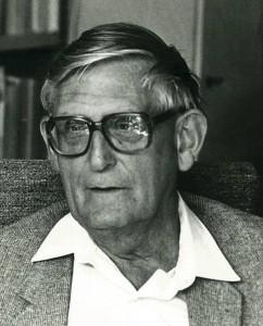 H. Berkhof (1914-1995)